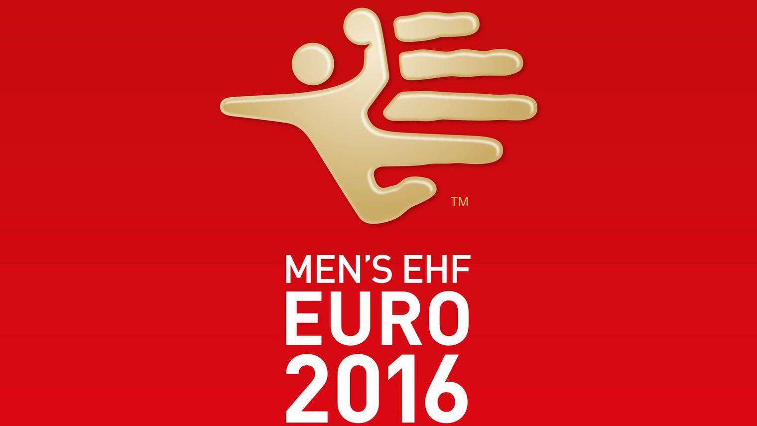 Le programme de l'Euro de Handball