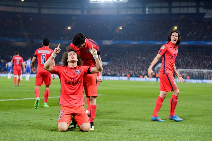 Le PSG a gagné, mais Chelsea garde 50% de chances de se qualifier
