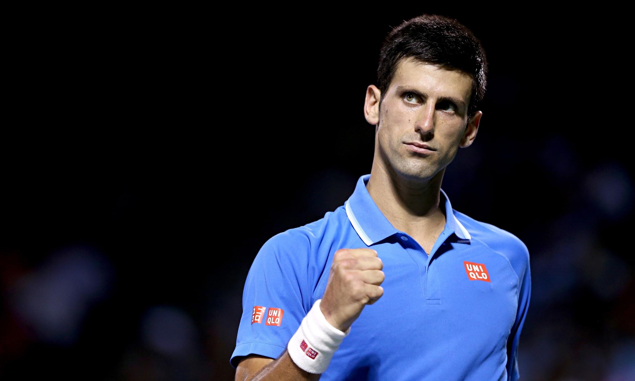 Djokovic est-il en train de devenir le plus grand joueur de tous les temps?