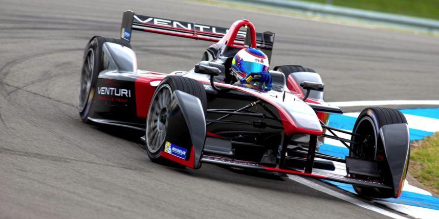 La Formule E passe à Paris