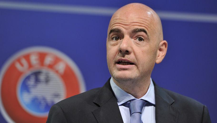Qui est Gianni Infantino, le nouveau président de FIFA?