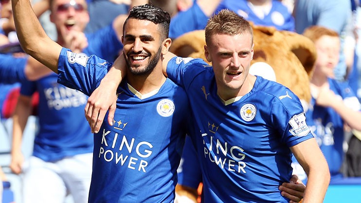 Leicester sera-t-il champion?