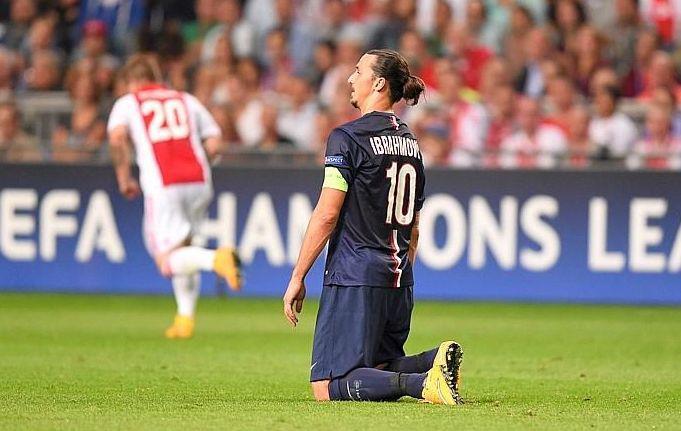 La défaite du PSG face à Monaco est-elle inquiétante à deux semaines du match contre Manchester City?