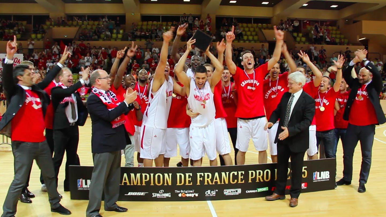 Après la Leaders Cup, l'AS Monaco Basket peut-il gagner la Pro A?