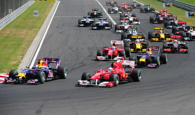 La Formule 1 reprend: tout ce qu'il faut savoir sur cette saison