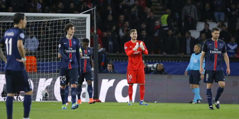 Paris va-t-il enfin se qualifier pour les demi-finales?