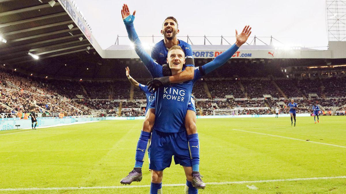 Leicester, retour sur un incroyable sacre
