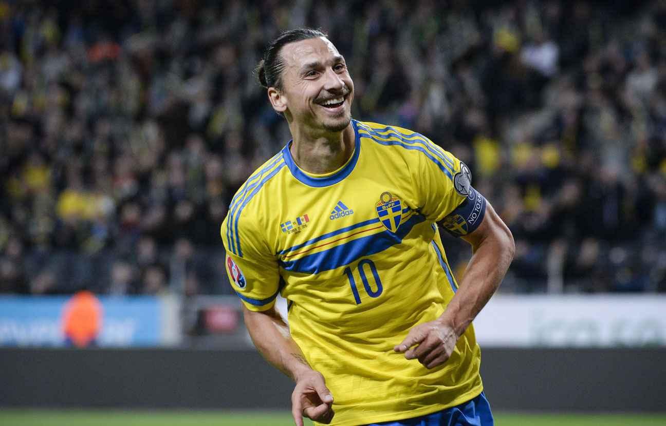 Le géant suédois va-t-il une dernière fois zlataner la France?