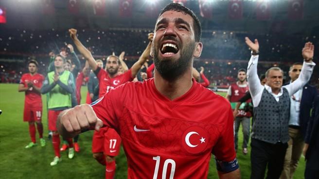 La Turquie de retour au premier plan