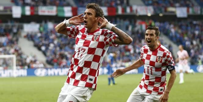 Et si la Croatie était la surprise de l'Euro?