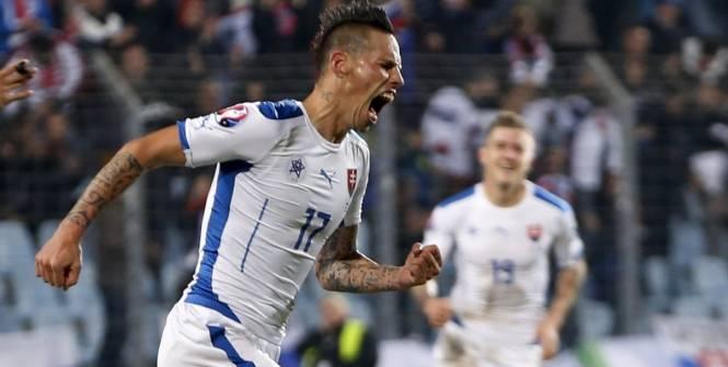La Slovaquie en constante progression