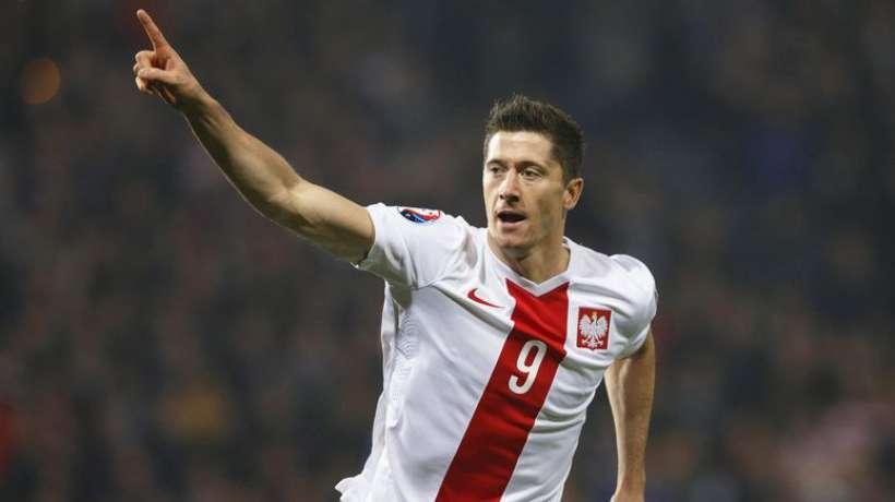 Avec la Pologne, il y aura des buts