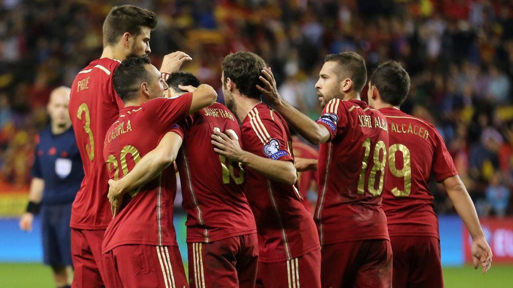 L'Espagne va-elle faire le triplé?