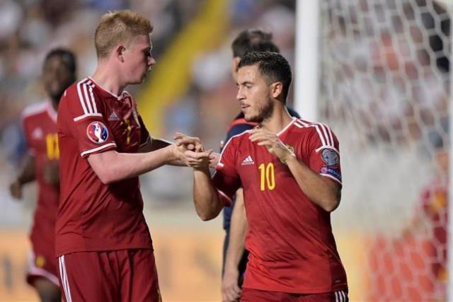 Pour la Belgique, c'est le moment ou jamais