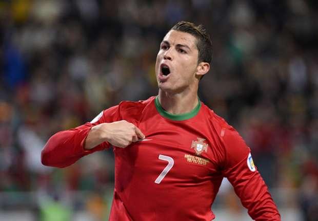 Ronaldo et le Portugal veulent enfin gagner l'Euro