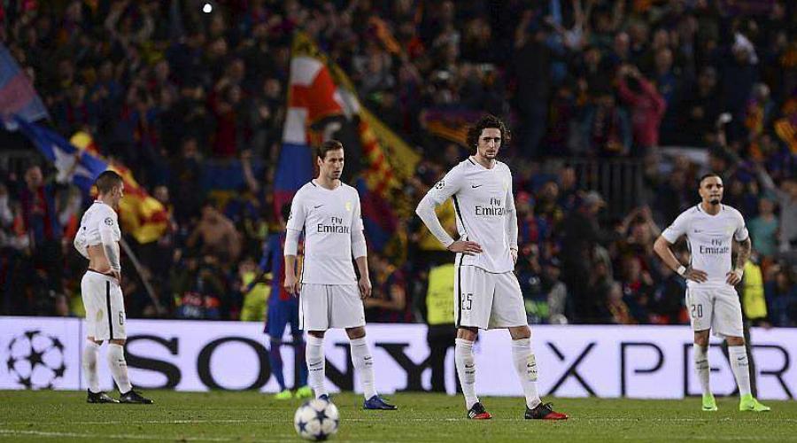Les remontadas les plus incroyables en Coupe d'Europe