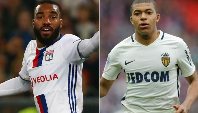 Et si Monaco et Lyon faisaient un doublé historique?