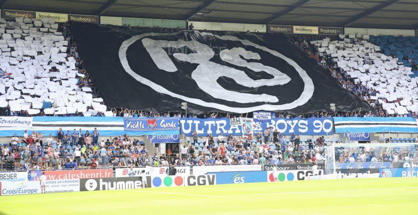 L'incroyable retour du RC Strasbourg
