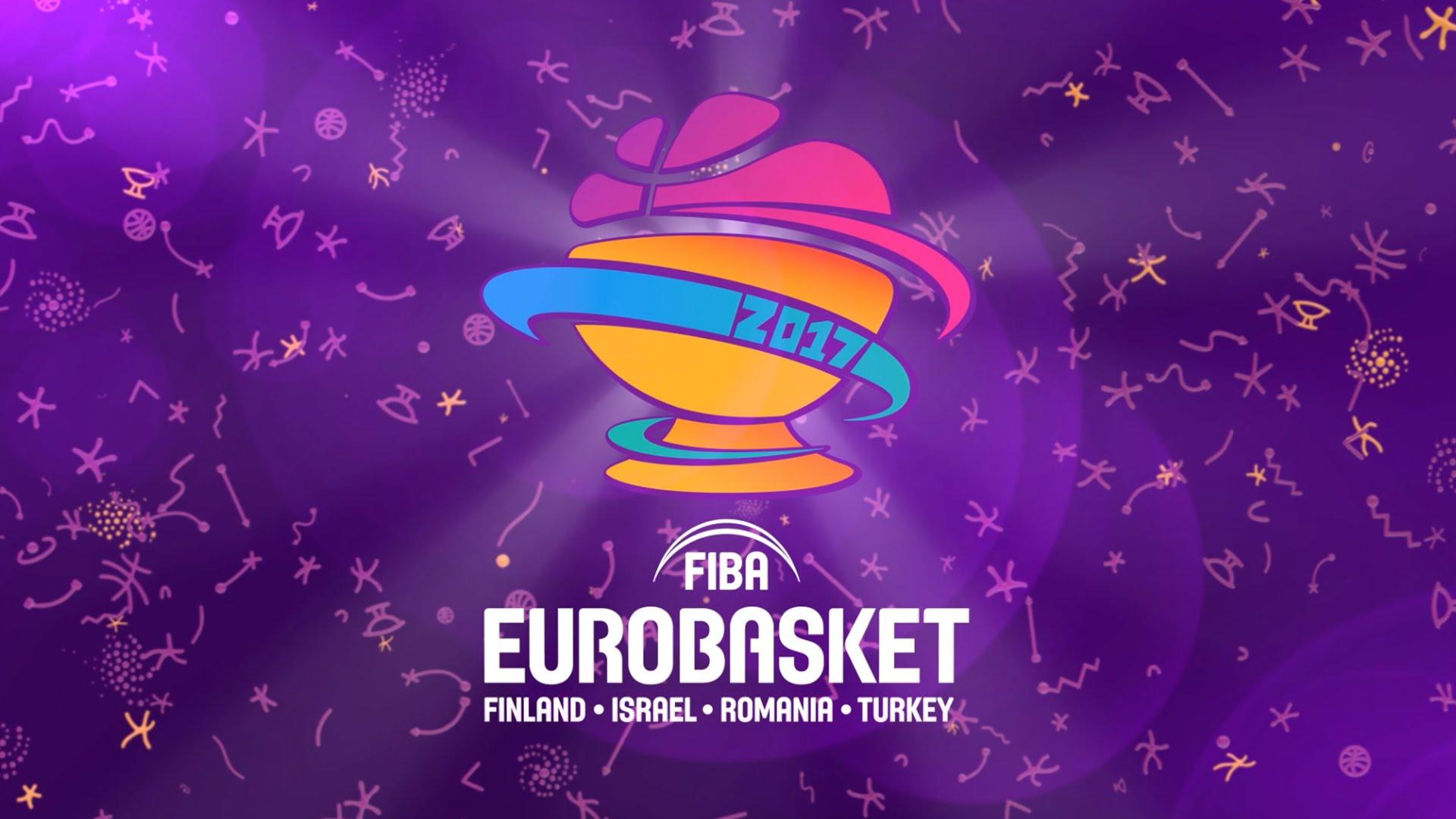 Le guide de l'EuroBasket 2017