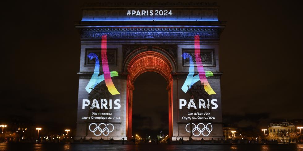 Dix événements sportifs qui auront bientôt lieu en France