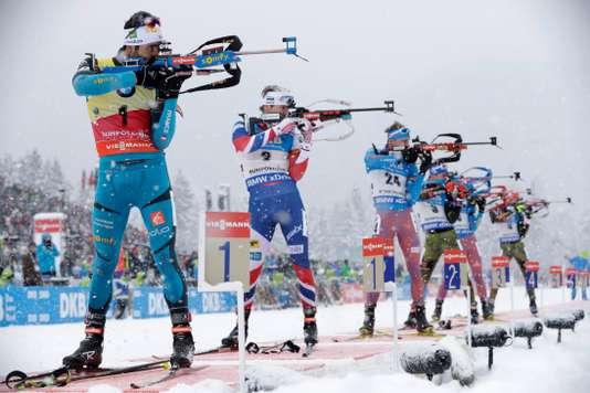 Les règles en Coupe du Monde de biathlon
