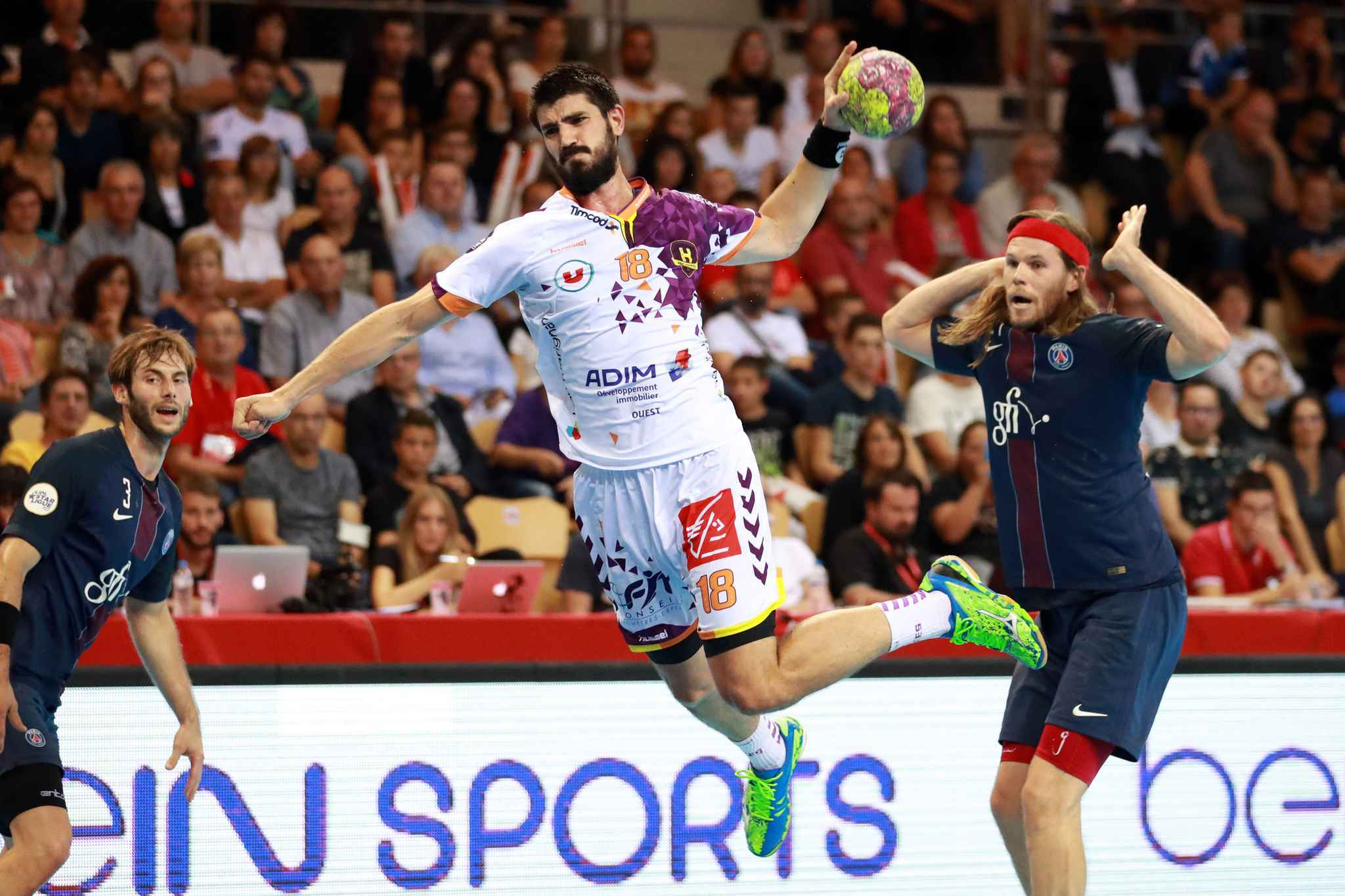 Ligue des Champions EHF: 3 clubs français qualifiés
