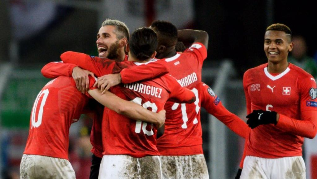 La Suisse reprendrait bien un huitième