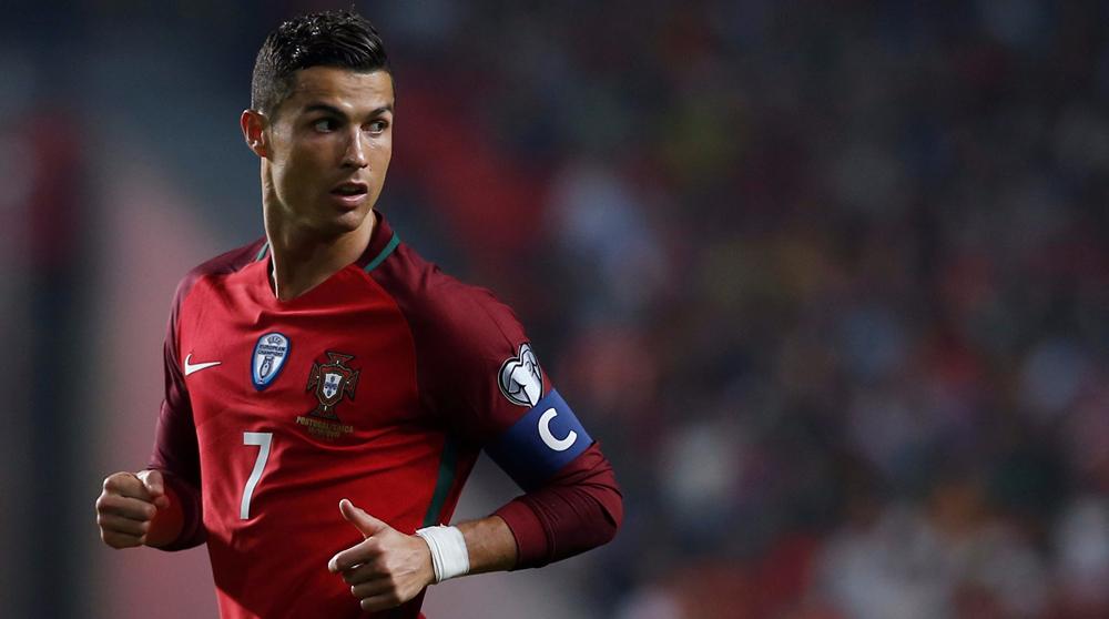 Ronaldo veut gagner le seul trophée qui manque à sa collection