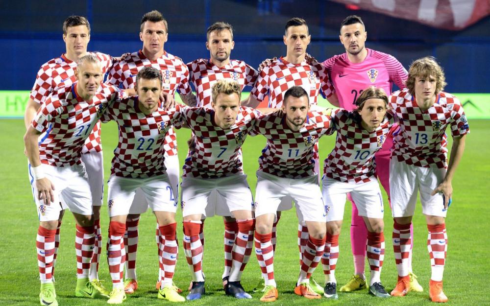 La Croatie veut rattraper le temps perdu