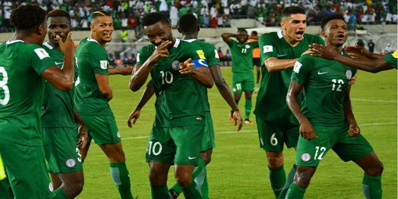Le Nigeria veut garder ses bonnes habitudes