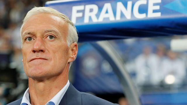 Liste des 23 de l'Equipe de France: la sélection des internautes