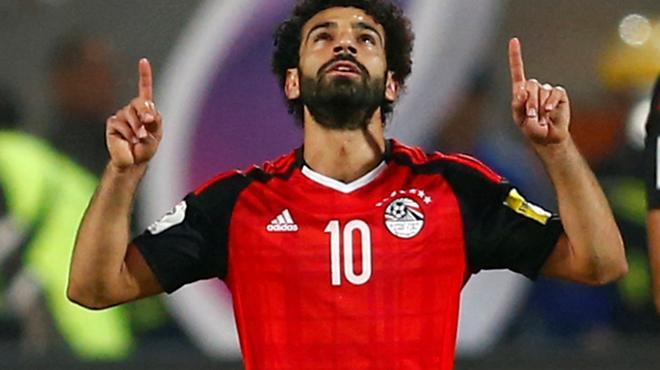 Les pharaons misent tout sur le roi Salah