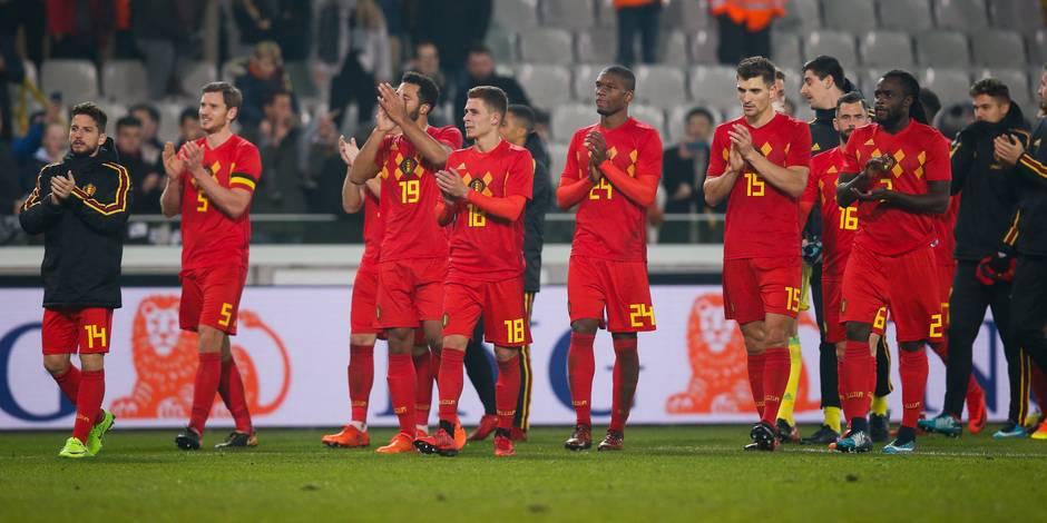 C'est le moment ou jamais pour les Belges