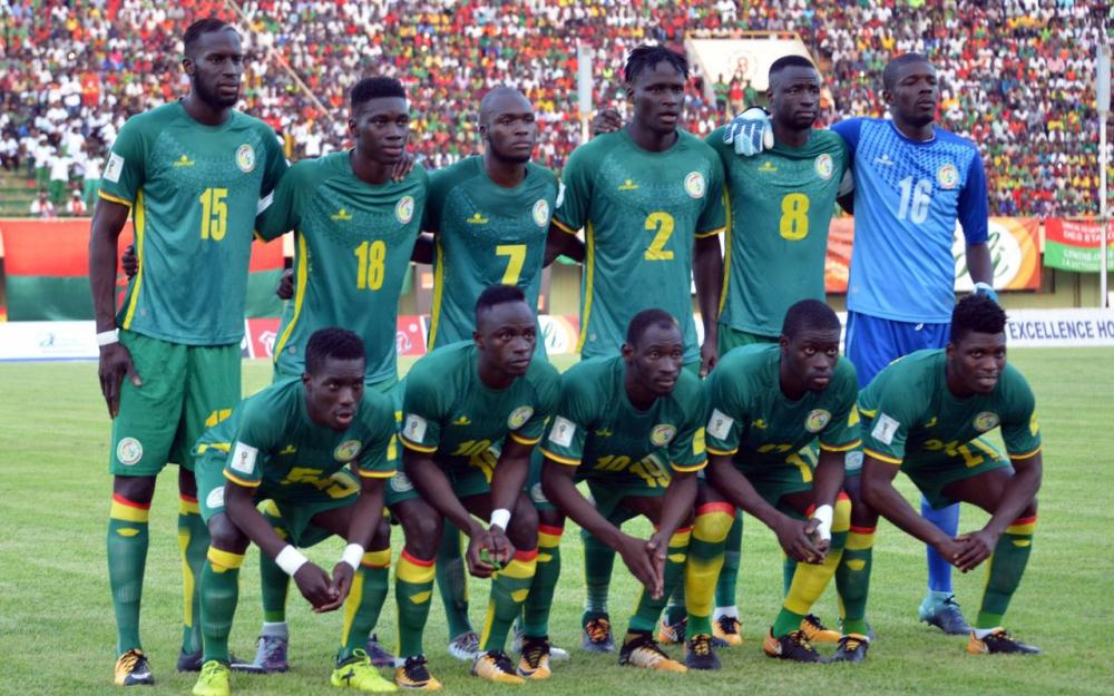 Le Sénégal plus fort que jamais