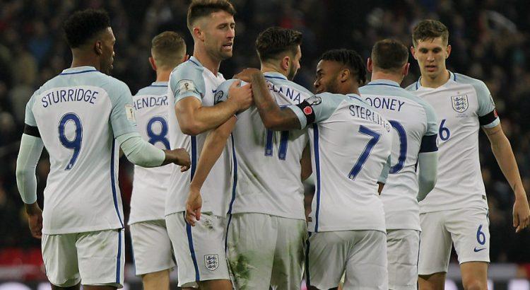 Avec l'Angleterre, c'est toujours la même histoire