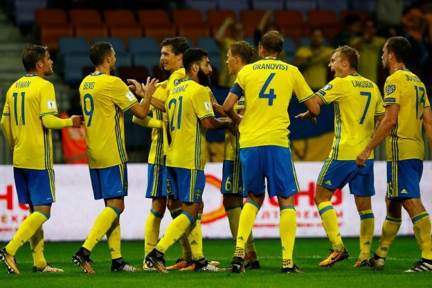 La Suède sans Zlatan, mais pas sans idées