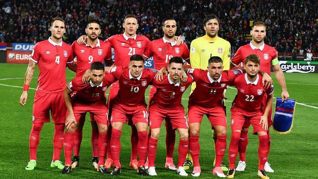 La Serbie débute une nouvelle page