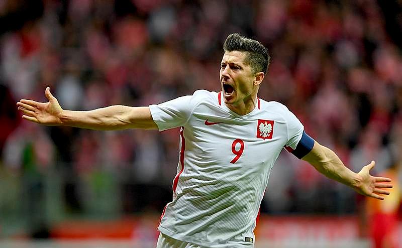 Et si la Pologne était la surprise du tournoi?