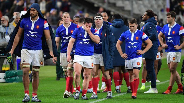 Quel avenir pour le XV de France ?