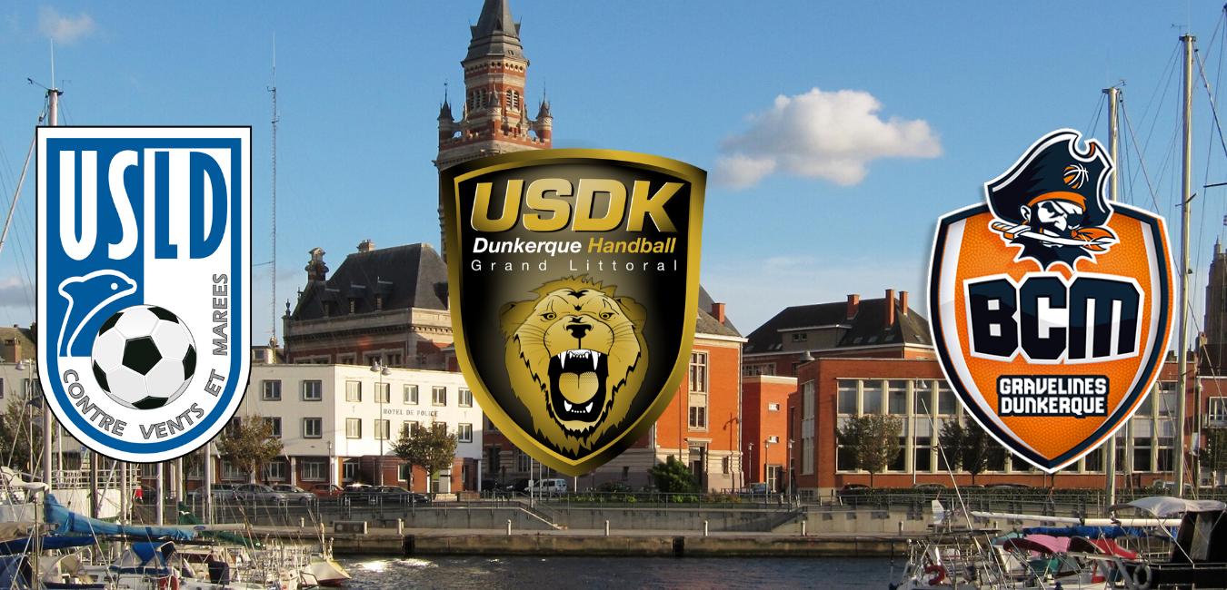 Le Tour de France des Clubs, Jour 1 : Dunkerque