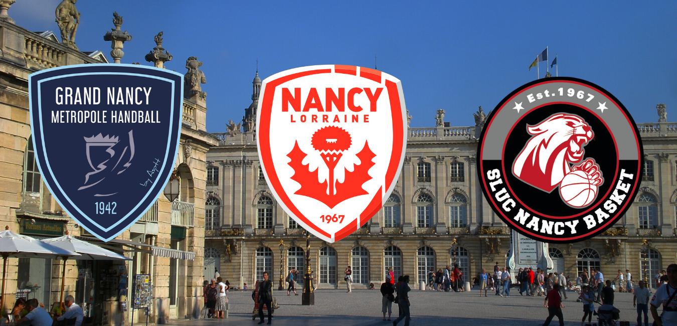 Le Tour de France des clubs, Jour 15: Nancy