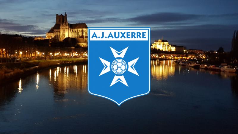Le Tour de France des clubs, Jour 22: Auxerre