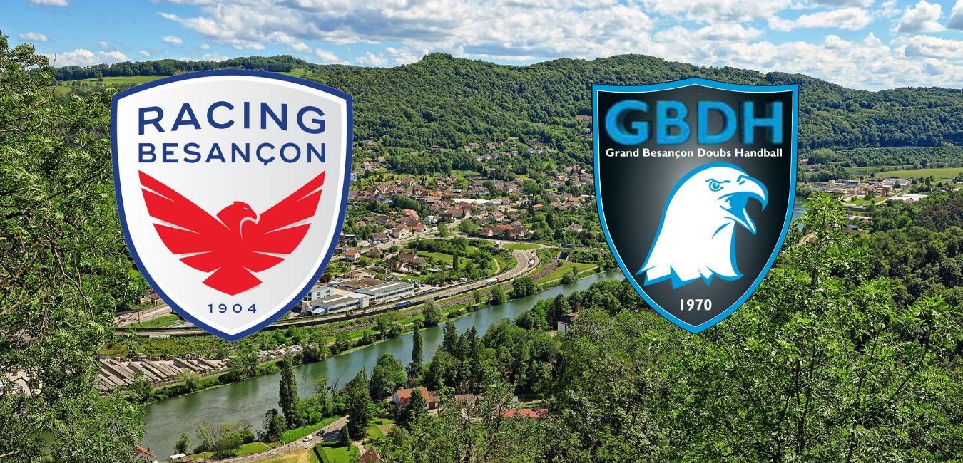 Le Tour de France des clubs, Jour 20: Besançon