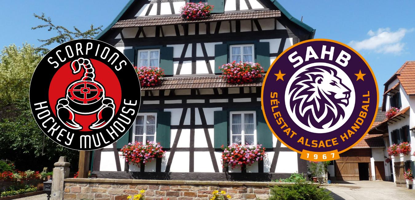 Le Tour de France des clubs, Jour 18: Mulhouse et Sélestat