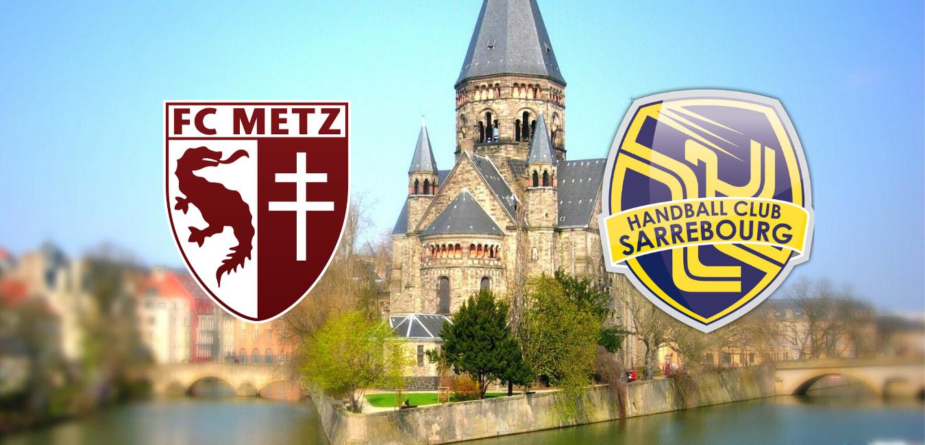 Le Tour de France des clubs, Jour 16: Metz et Sarrebourg