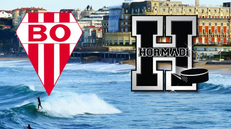 Le Tour de France des clubs, Jour 52: Biarritz et Anglet