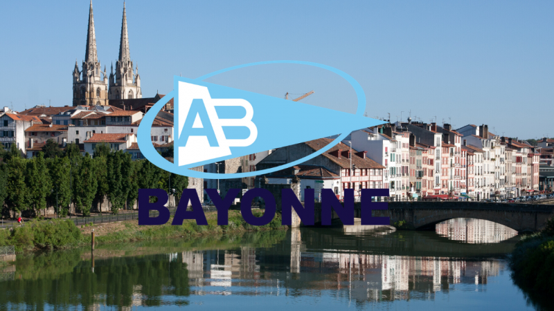 Le Tour de France des clubs, Jour 53: Bayonne