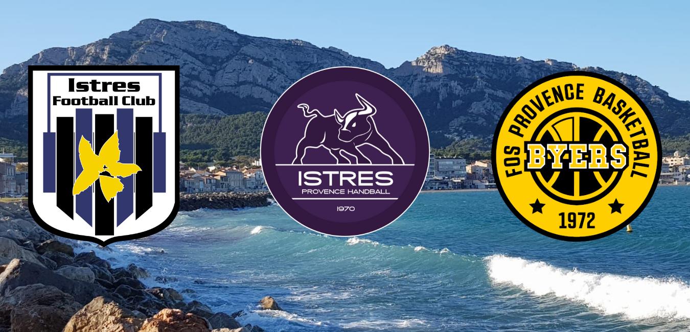 Le Tour de France des clubs, Jour 41: Istres et Fos-sur-Mer