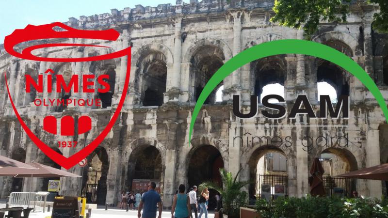 Le Tour de France des clubs, Jour 42: Nîmes