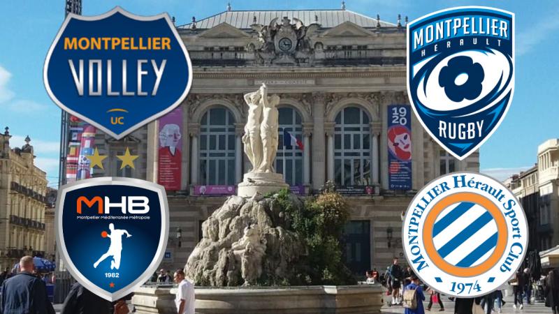Le Tour de France des clubs, Jour 43: Montpellier